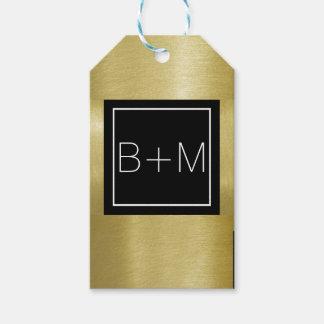 elegant classic monogram, weddings