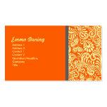 Elegant Cool BusinessCard Business Cards