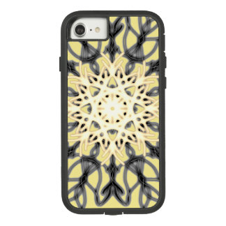 Elegant Cream Lace ~ Case-Mate Tough Extreme iPhone 8/7 Case