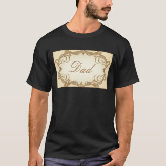Elegant Dad T-Shirt
