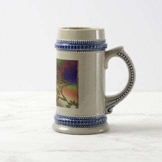 Elegant Design1 Stein Mug