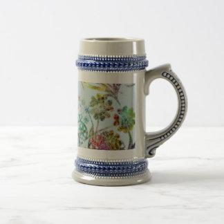 Elegant Design2 Stein Mug