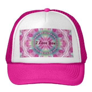 Elegant Design3 Hat