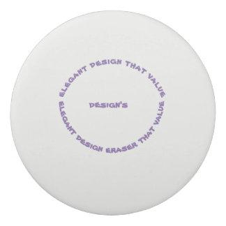 elegant design eraser that value