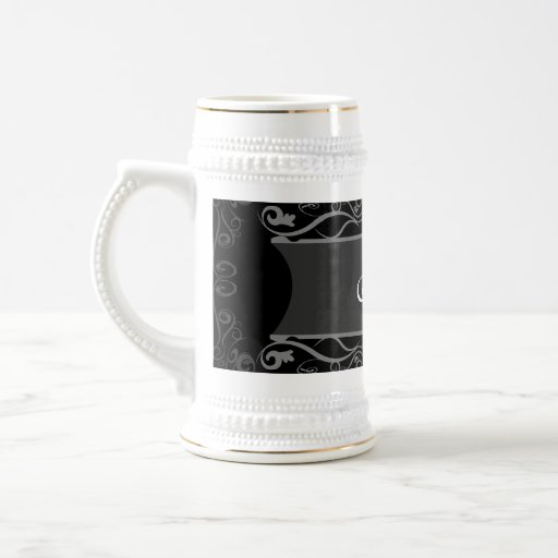 Elegant design mugs