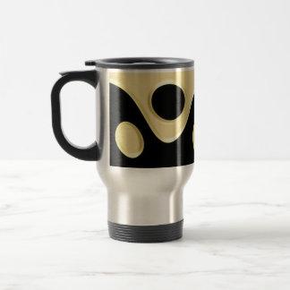 Elegant Dots Mugs