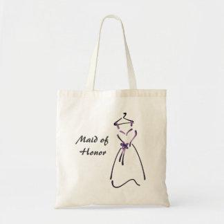 Elegant Dress Design with Customizable Slogan Bag