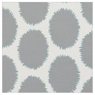 Elegant Elephant Collection 2-Tone Dot Pattern Fabric
