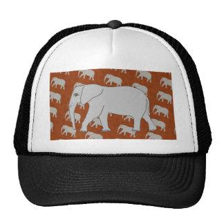 Elegant Elephant Hat