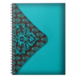 Elegant Envelope Journal Notebook