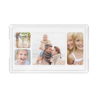 Elegant Family Photo Collage