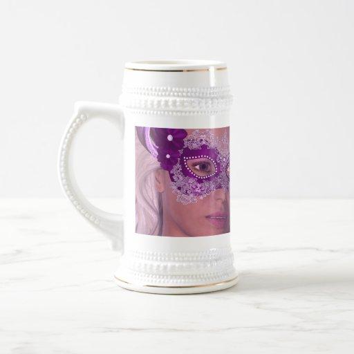 Elegant fantasy coffee mug