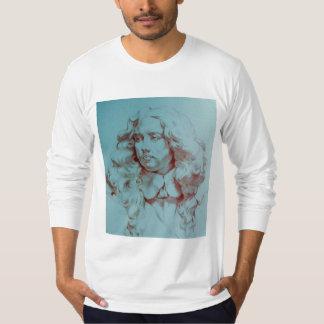 Elegant Fine Art Designer Top Tshirt