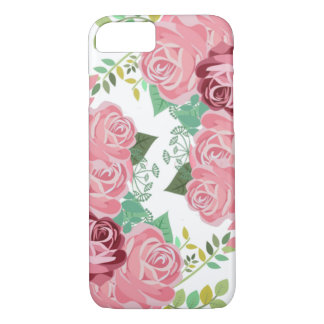 Elegant Floral Phone Case
