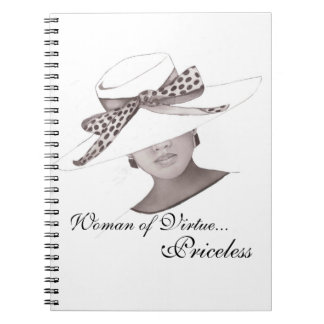 Elegant Hat Journal