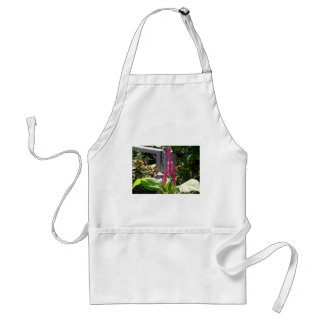 Elegant Home Garden Flower TEMPLATE Resellers FUN Apron