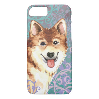 Elegant Icelandic Sheepdog iPhone 8/7 Case