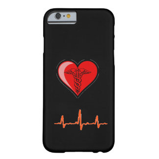 elegant iphone 6/6s phonecase, perfect for doctors barely there iPhone 6 case