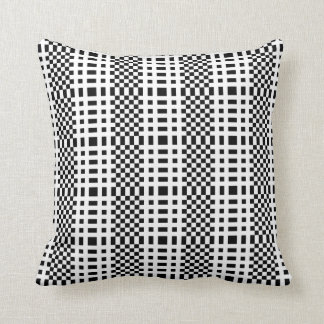Elegant Josef Hoffman Style Vienna Secession Cushion