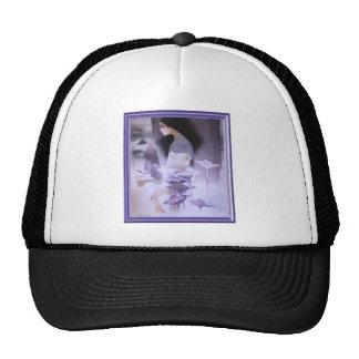 Elegant ladies hats
