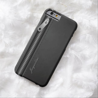 Elegant Leather Wallet Barely There iPhone 6 Case