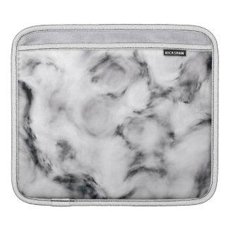 Elegant Marble style2 iPad Sleeve