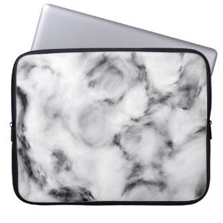 Elegant Marble style2 Laptop Sleeve