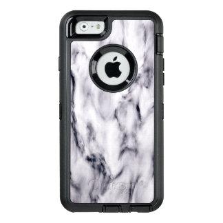 Elegant Marble style2 OtterBox Defender iPhone Case