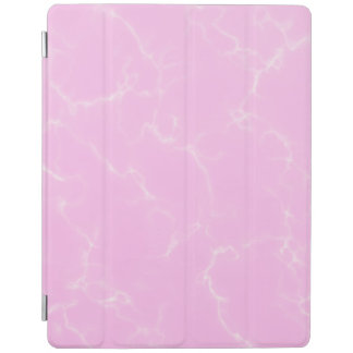 Elegant Marble style5 - Cherry Blossoms Pink iPad Cover