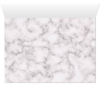 Elegant Marble style Card