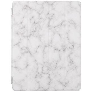 Elegant Marble style iPad Cover