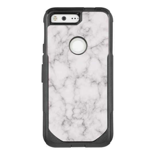 Elegant Marble style OtterBox Commuter Google Pixel Case