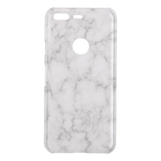 Elegant Marble style Uncommon Google Pixel Case