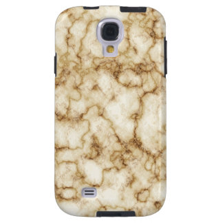 Elegant Marble Texture Galaxy S4 Case