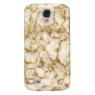Elegant Marble Texture Galaxy S4 Cover