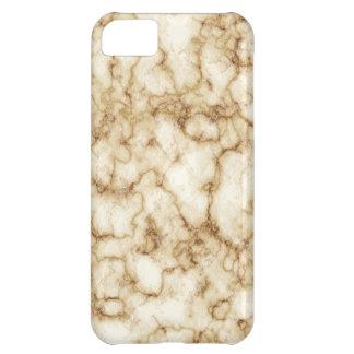 Elegant Marble Texture iPhone 5C Case