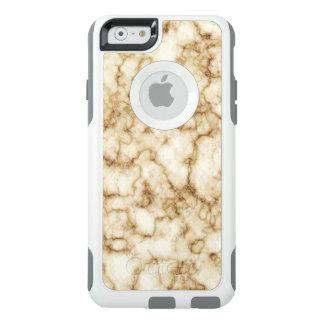 Elegant Marble Texture OtterBox iPhone 6/6s Case