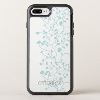 Elegant Minimalist Floral Vines | Phone Case