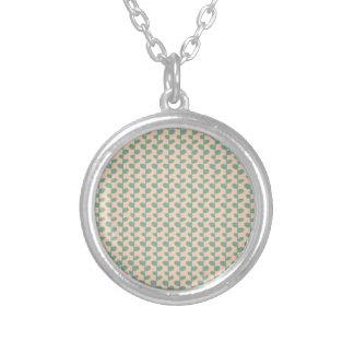 Elegant Modern Chic Leaf Pattern Pendants