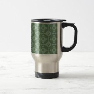 Elegant Modern Classy Retro Coffee Mug