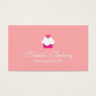 Elegant, Modern, Sweet Cupcake, Bakery
