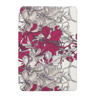 Elegant Nouveau Art vintage floral painting iPad Mini Cover