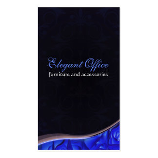 Elegant Office Business Cards