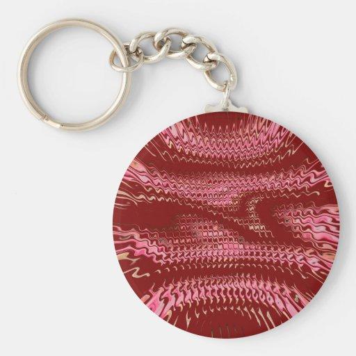 Elegant Pattern Colorful giveaway return+gifts FUN Key Chain