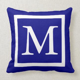Elegant Personalised Trendy Throw Pillow
