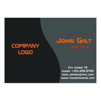 Elegant Professional business card