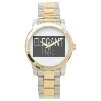 Elegant Rae Watches