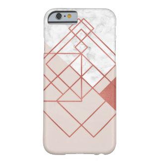 Elegant Rosegold phone cover