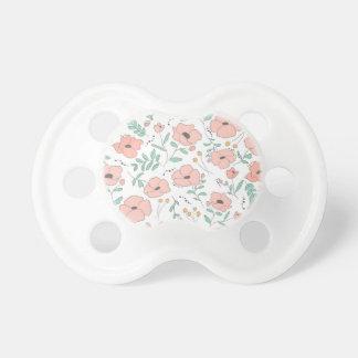 Elegant seamless pattern with flowers, vector illu dummy