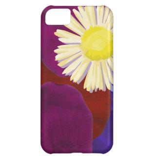 Elegant Sensual Rose Petal Art iPhone 5C Case